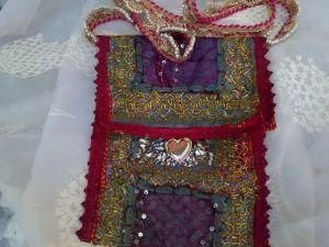 Hippy bags at funkycrafts