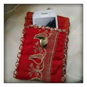 handmade mobile phone case